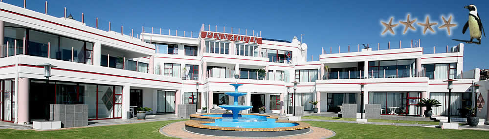 Jeffreys Bay Accommodation Self Catering Holiday Flat