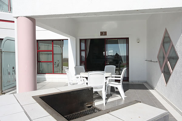 Jeffreys Bay Holiday Apartments