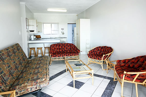 Jeffreys Bay self catering