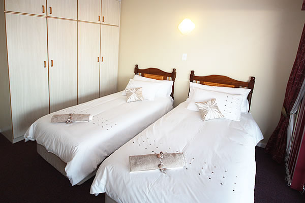 Jeffreys Bay accommodation