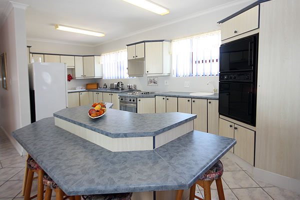 Jeffreys Bay accommodation self-catering